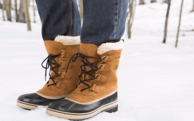 Getting the right winter boots